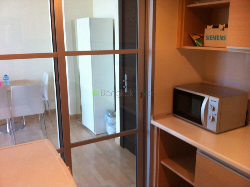 Ratchada, Bangkok, Thailand, 2 Bedrooms Bedrooms, ,2 BathroomsBathrooms,Condo,For Rent,Rhythym Ratchada,4408